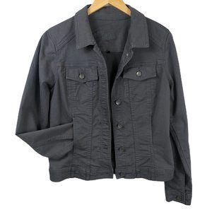KFTK Amelia Jean Jacket Size L